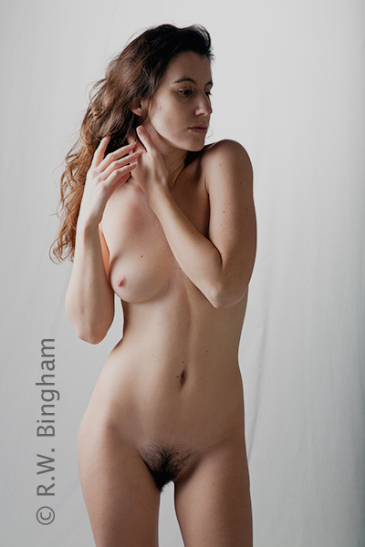 studio nudes of katy t       katyt